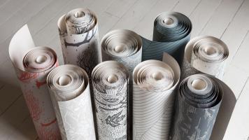 Какие обои лучше: виниловые, флизелиновые или бумажные?