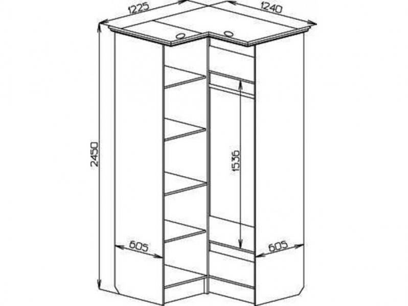 Шкаф на балкон: фото инструкция сборки, стеллаж на лоджии - .
